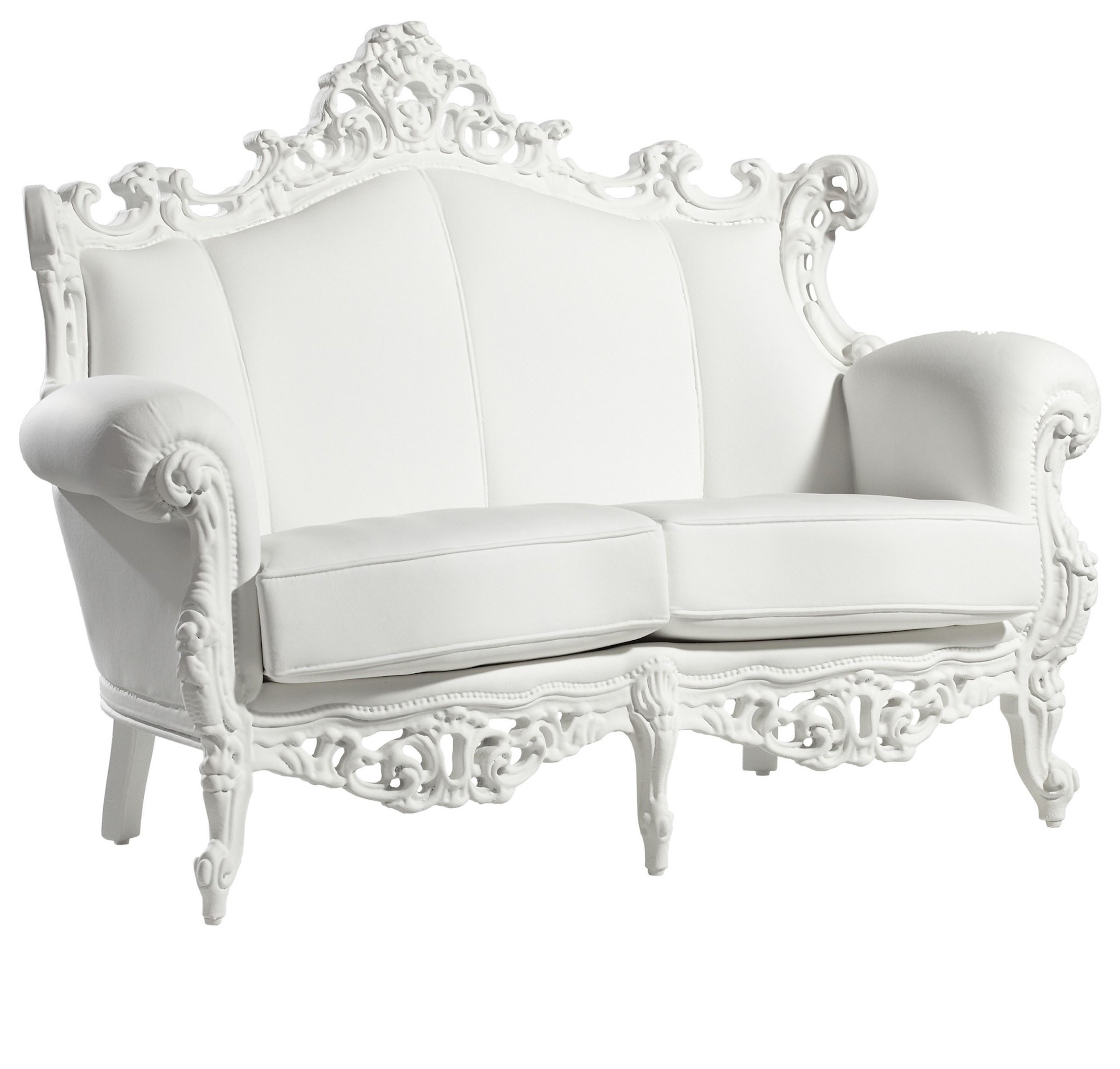Louis IIB Loveseat
