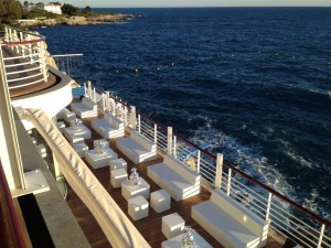 Filmfestival Cannes after party by belounge