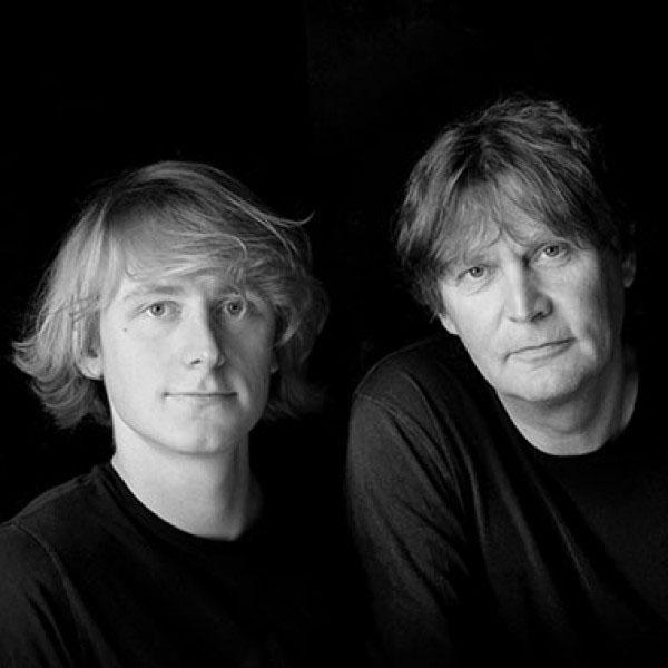 Wim & Bob Segers