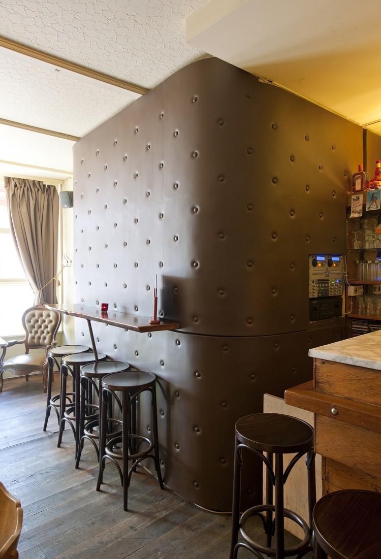 Cafe St Michel