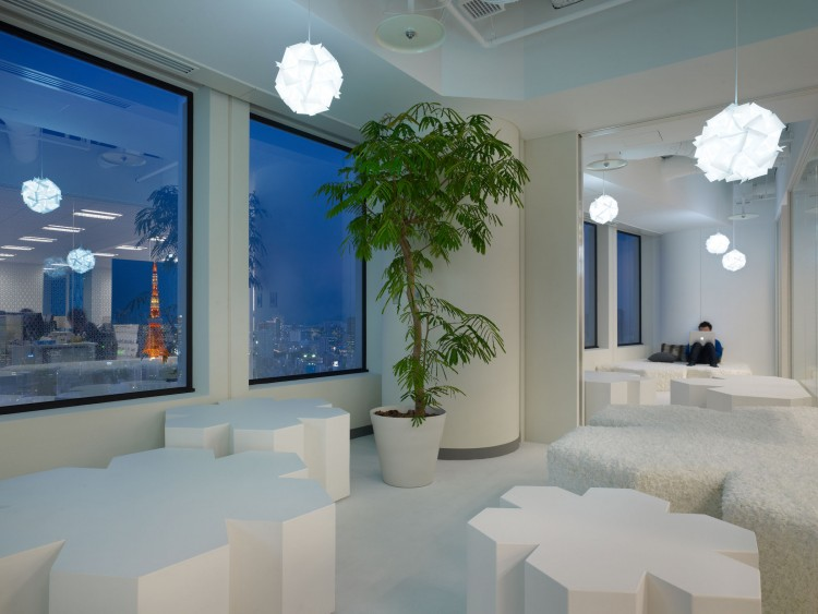 Sapporo office