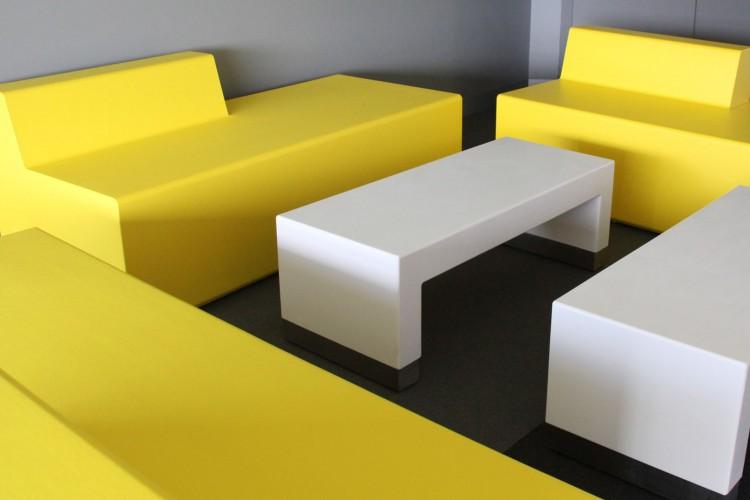 VIP lounge Gold Coast